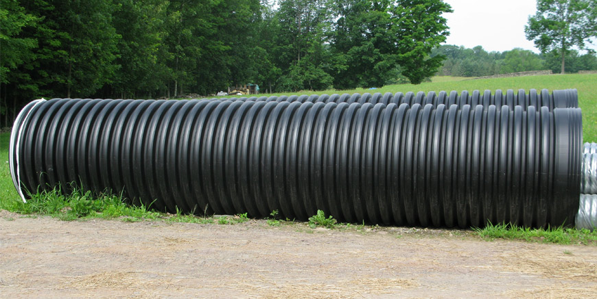 Marie turner inc drainage products